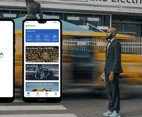 Mobile 'Danfo' Payments Platform GONA Raises Pre-Series A Funding to Aid Expansion in Lagos