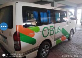 OPay Expands to Include Public Bus Hailing Service with the Launch of OBus in Lagos