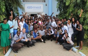 African Startups Could Apply to Get $50,000 From MEST Africa Challenge