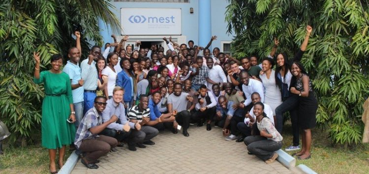 3 Nigerian Startups to Get $100k Each After Being Selected for the 2019 Cohort of MEST Africa