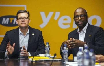 BREAKING: MTN Announces Closure of All Outlets Across Nigeria Over Xenophobic Attacks
