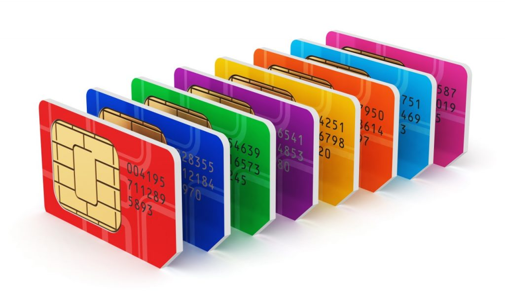 FG Cracks Down on Sale of Pre-registered Sim Cards, Orders NCC to Block Over 9 Million Sims