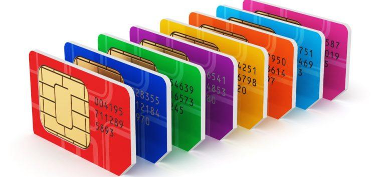 7 SIM Card Registration Offenders Get 6 months Jail Terms, N20,000 Fine in Nigeria