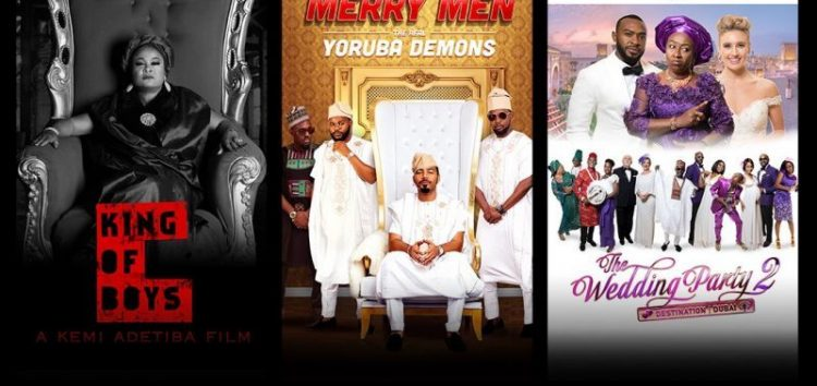 "Netflix Deepens Fight for African Viewers, Adds ""King of Boys"" to its List of Nollywood Favourites"