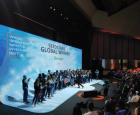 Seedstars and Financial Times launch $500,000 challenge for early-stage startups