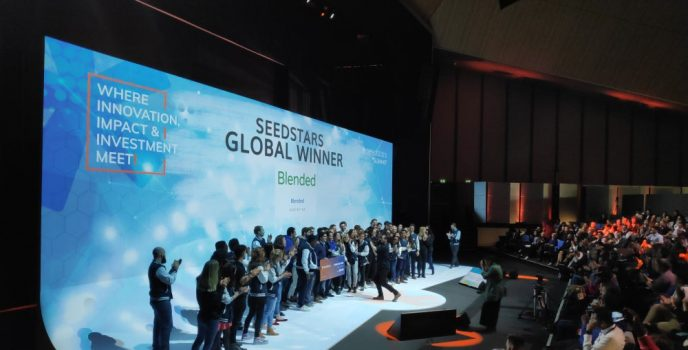 Nigeria's Crop2cash and 9 African Startups to Pitch for US$500,000 at the Seedstars World Competition