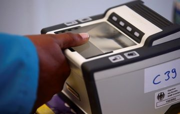 Sierra Leone Launches Blockchain-Based Biometric Financial Inclusion Program for its Unbanked Citizens Amid Data Privacy Risks