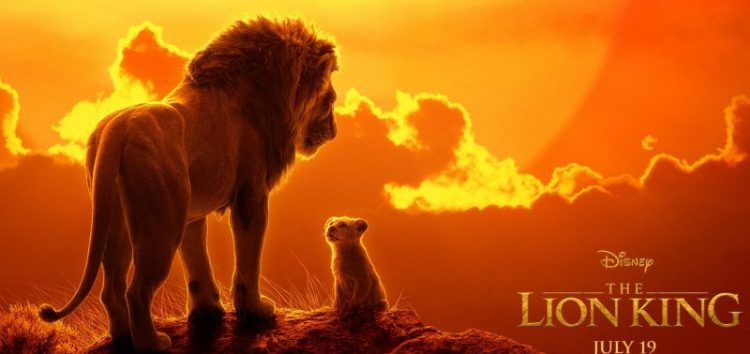 Nigerian Moviegoers Spent N636m at Cinemas in July with The Lion King Raking in Almost a Third of this Amount