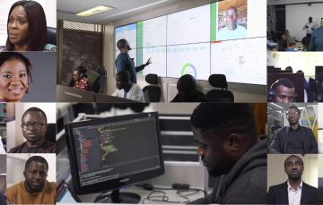 Secret Behind TraderMoni's Success: The Technology, Process, People