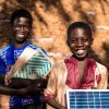PAYG Solar Company, PEG Africa, Raises $5M Debt Funding from ElectriFi to Boost West African Expansion