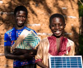 Daystar Gets $4M Funding to Bring Solar Energy Closer to Nigerian Businesses