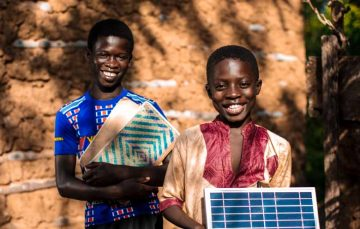 Off-grid Solar Company Lumos Gets Part of $75 Million Grant from FG to Light a Million Nigerian Homes by 2025