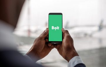 Cab-Hailing Platform, Bolt Raises $56M Capital from EU Investment Bank to Boost Global Expansion