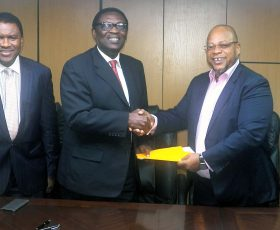Broadbased Communications and Dolphin Telecoms Sign MoU on Wholesale Internet Distribution to Telcos, ISPs
