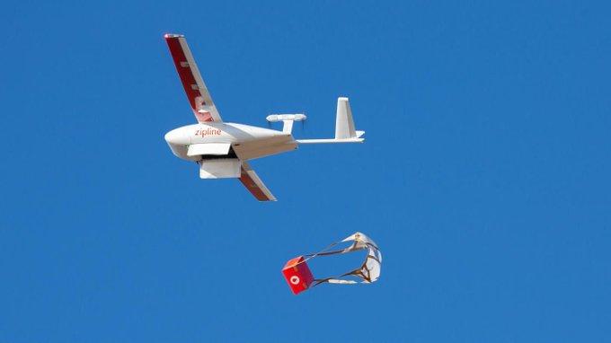 "Rwanda to host Africa Drone Forum and Flying Competitions ""RWANDA 2020"""