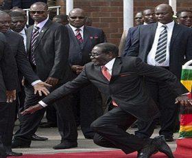 #RIPMugabe: Robert Mugabe Dies at 95, Here's a Roundup of the Hilarious Memes He Inspired