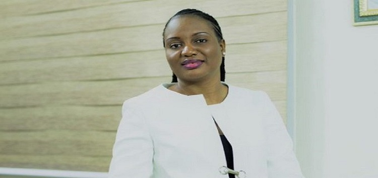Meet Aissatou Djiba Diallo, the New Senior Fintech Advisor of Ecobank Group