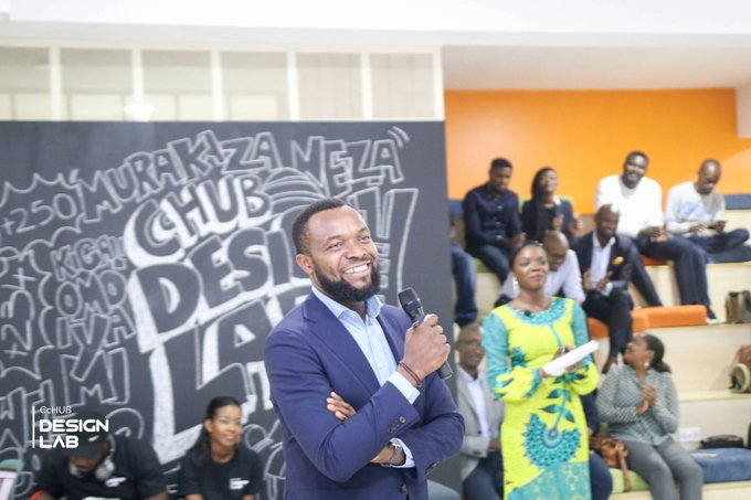 CcHub Fast Becoming a Mega African Incubator with Acquisition of Kenya's iHub