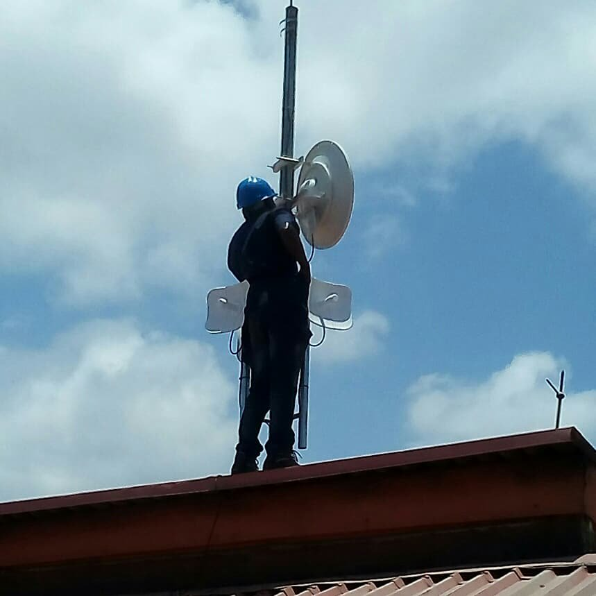 #StreetTech: How FiamWifi is Providing Cheap Internet Service to Low-Income Areas in Lagos