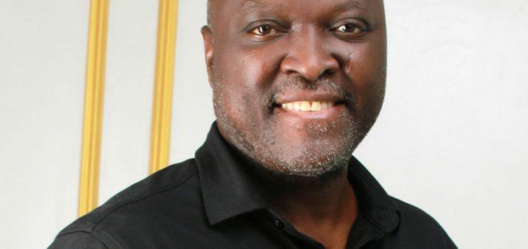 Meet Gafar Lawal, the New Managing Director of Microsoft's African Development Centre in Nigeria