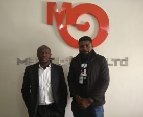 Dare Ojo Bello's Dellyman is Looking to Solve Capacity and Coverage Problems in Nigeria's Logistics Sector