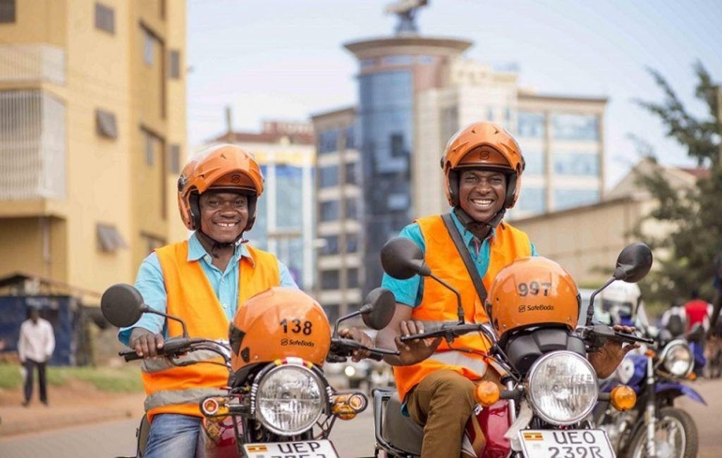 StreetTech: Asides Oride and Gokada, Here are Other Bike-Hailing Startups You may not Know About
