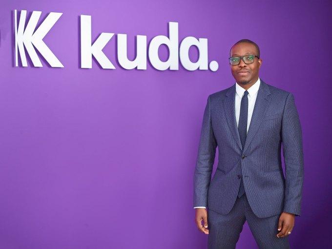CBN Licenced Digital Banking Platform, Kuda, Raises $1.6m Pre-Seed Funding