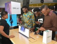 African Smartphone Market Grew in Q3 of 2019, Transsion Remains Mobile Phone Market Leader in Africa
