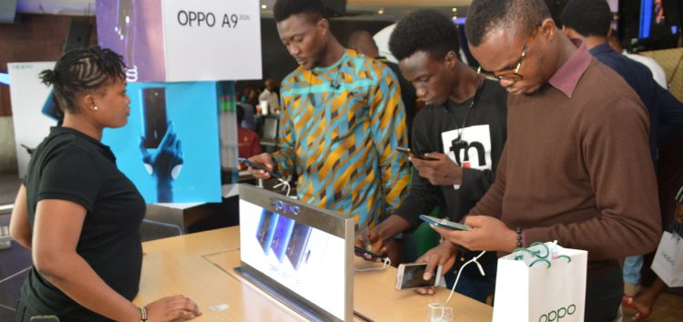OPPO Launches the A Series 2020 Mid-Level Smartphones for Young Gadget-Loving Nigerians