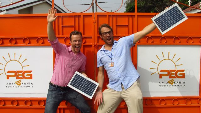 PEG Africa is Providing Affordable Solar Power for West Africa, Raises $4m Debt Capital to Aid Senegal Expansion