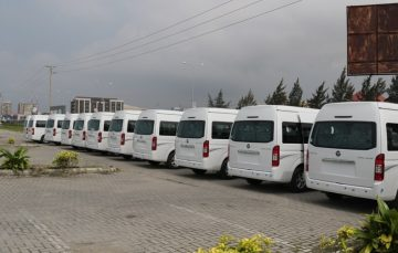 From OBus to PlentyWaka: Bus-Hailing Services in Lagos are Struggling to Find Their Feet