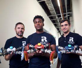 Nigerian Robotics Prodigy Adekunle Silas Has Shutdown His Gaming Robot Company, Reach Robotics