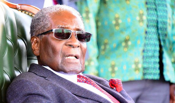 Xenophobic Attacks, Robert Mugabe's Passing: What a Week