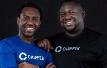 Meet Abiodun Animashaun,  Country Manager of New Entrant Fintech Startup, Chipper Cash