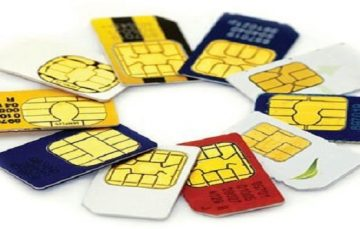 If Your Sim Card Suddenly Stops Working, it Might Be One of 9.2 million Sims Deactivated By the FG for Improper Registration
