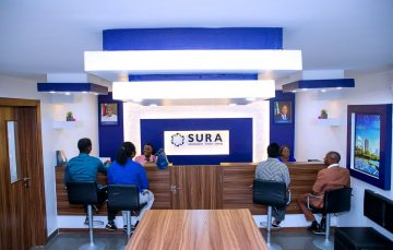 We Visited the Sura Shopping Complex IPP About One Year After Launch and Here is What We Discovered