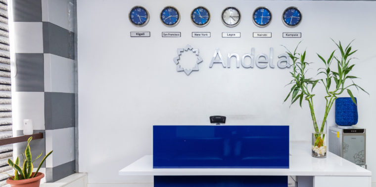 The Future of Andela