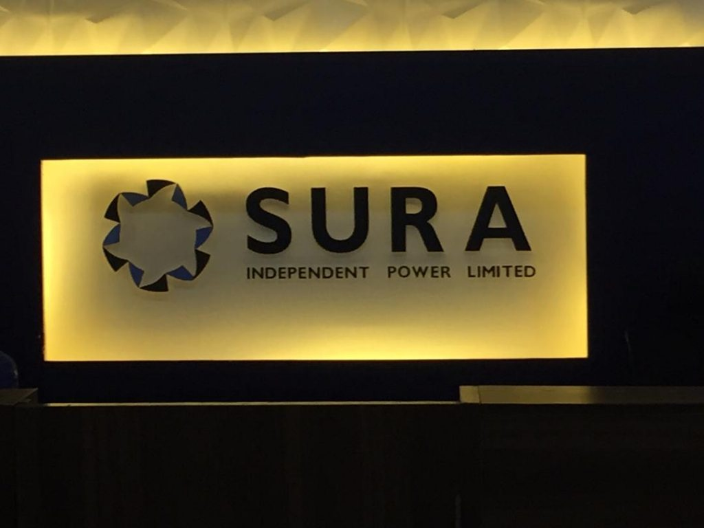 We Visited the Sura Shopping Complex IPP