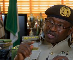Insecurity at Nigeria's Borders Could Drastically Reduce by 2021 as FG Allocates N52 Billion for Electronic Monitoring