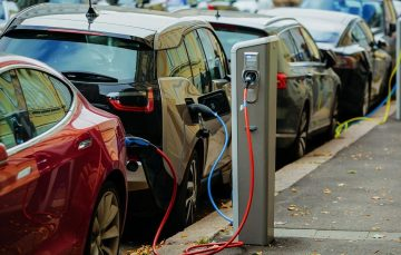 Econet Set to Launch its Highly Anticipated Electric Vehicles in Zimbabwe
