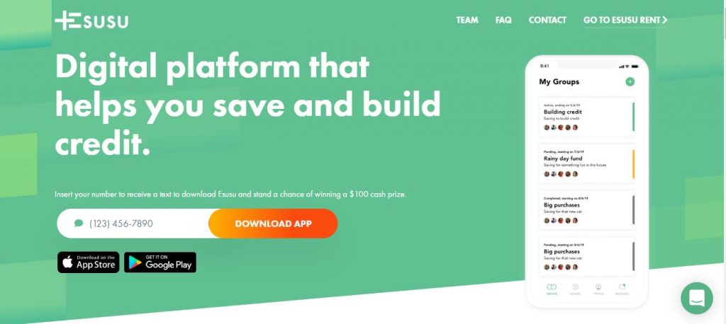 Yoruba Inspired US Savings Fintech Raised a $1.6 Million Funding