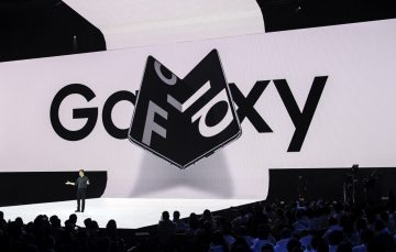 Samsung Finally Ready to Launch Galaxy Fold After a Four-Month Stall to Fix Screen Glitches