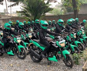 Gokada to take on Safeboda, set to launch bike-hailing service in Ibadan and Ogun