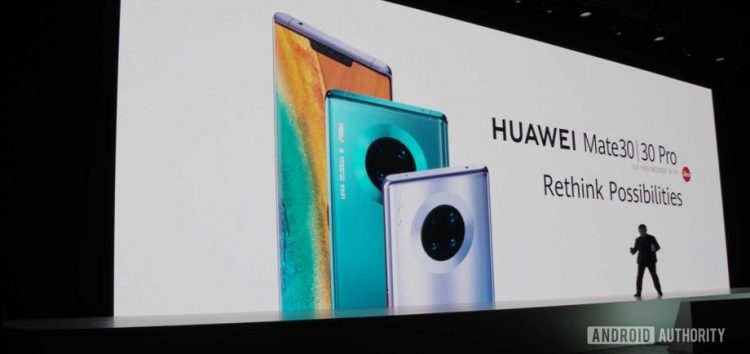 Huawei Launches its Flagship Products Mate 30, Mate 30 Pro with Google Apps Missing; What are the Risks?