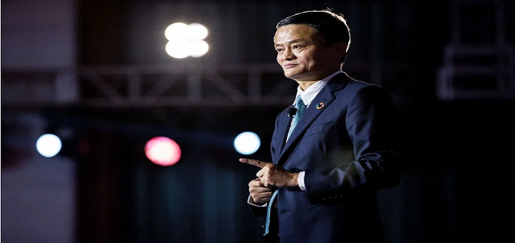 Jack Ma Officially Retires as Alibaba's Chairman at the Age of 55