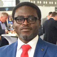 Newly appointed Chief Technical Officer at Tizeti Network Limited