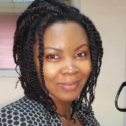 Patricia Aiyedun