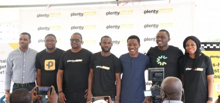 Crowdyvest Ventures into Transportation with the Launch of PlentyWaka, a Bus-Hailing Service in Lagos