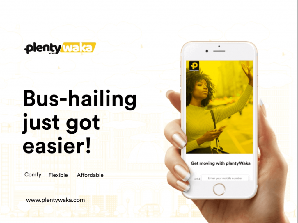 Farmcrowdy Ventures into Transportation with the Launch of PlentyWaka Bus-Hailing Service in Lagos  Obus vs PlentyWaka: the Story of Lagos Bus-Hailing Services so Far