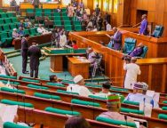 2% VAT Hike Imminent in Nigeria as Reps Pass Finance Act Bill for Second Reading